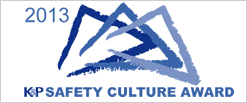 Logo Safety Culture Award